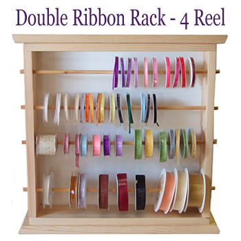 Ribbon Rack - Double Size